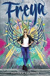 Book Cover: Freya