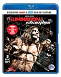 Image de Elimination Chamber 2011 [Blu-ray] [Import anglais]