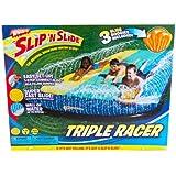 Wham-o Triple Racer Slip N Slide