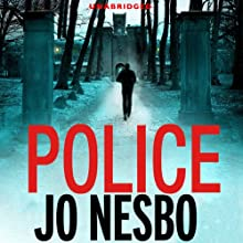 Police Audiobook by Jo Nesbo Narrated by Sean Barrett