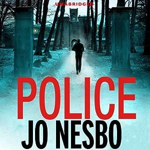Police | [Jo Nesbo]