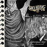 """Sketchbook III: """"New Horizons"""""""