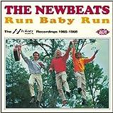 echange, troc Newbeats - Run Baby Run