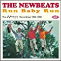 Run Baby Run: Recordings 1965-1968