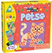 My First Sticky Mosaics� Pets