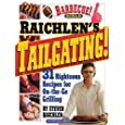 Raichlen's Tailgating!: 31 Righteous Recipes for On-the-Go Grilling (Workman Shorts)