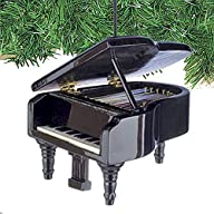 Musical Instrument Christmas Ornament…