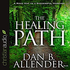 The Healing Path Audiobook