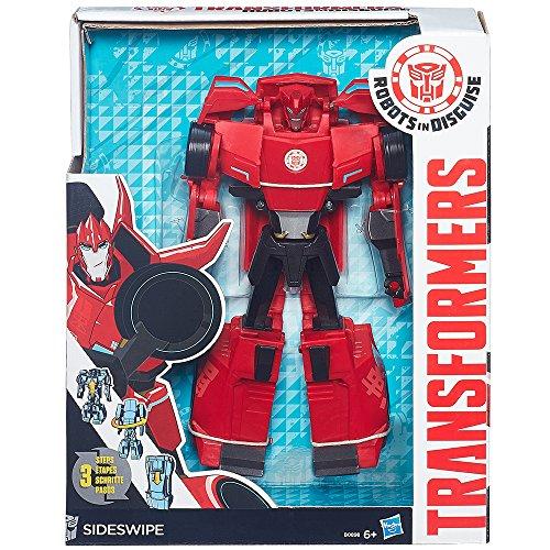 Transformers - RID Hyper, Sideswipe