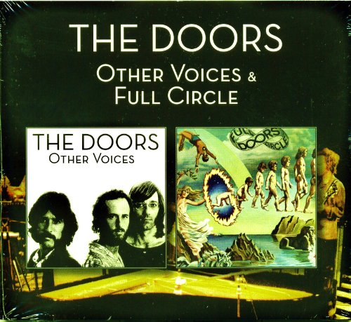 The Doors - Full Circle - Zortam Music