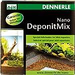 Dennerle 7004072 Nano Deponit Mix 1 kg