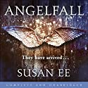 Angelfall: Penryn and the End of Days, Book One (       UNABRIDGED) by Susan Ee Narrated by Caitlin Davies