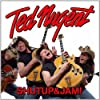 Shutup&Jam! (LTD. Gatefold / Red Vinyl / 180 Gramm) [Vinyl LP]