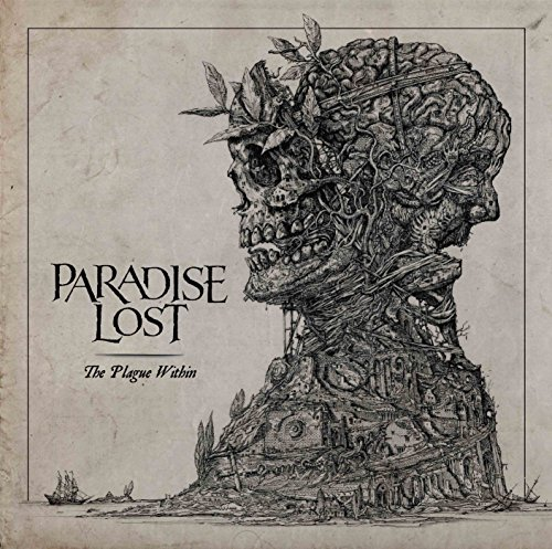 Paradise Lost-The Plague Within-JP RETAIL-CD-FLAC-2015-DeVOiD