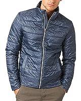 TOM TAILOR Denim Herren Jacke ultralight fake down jacket/507
