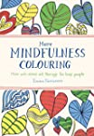 More Mindfulness Colouring: More anti...