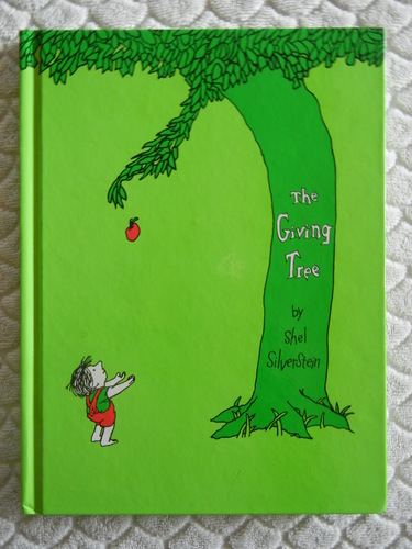61VIXQe%2B2UL Summer Reading and Crafting for Kids: The Giving Tree