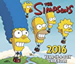 The Simpsons Year-In-A-Box Calendar (...