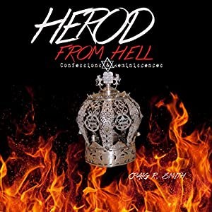Herod from Hell Audiobook