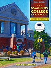 The Community College Experience Brief (3rd Edition)