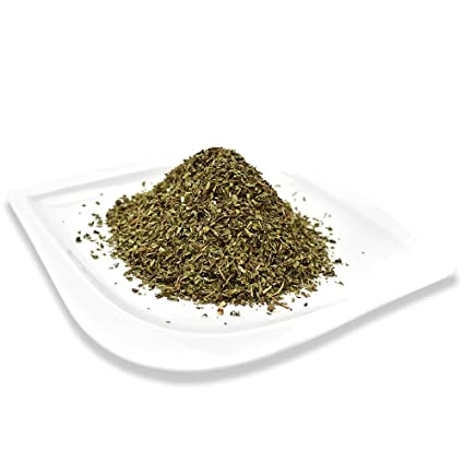 Peppermint Leaf Tea Organic Peppermint Leaf Tea