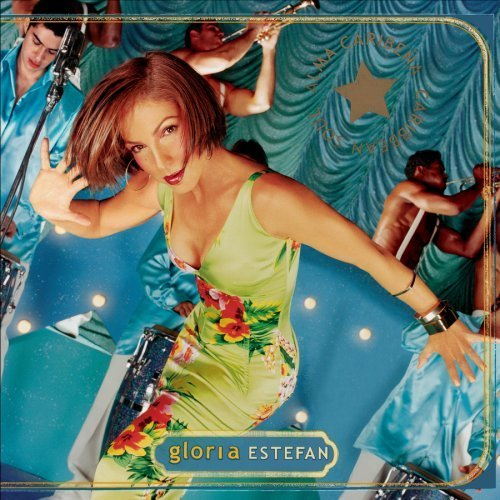 Alma Caribena By Estefan*Gloria (2008-03-01)