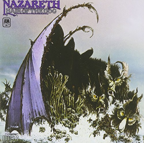 Nazareth - Kuschelrock Feelings Of The Seventies CD1 - Zortam Music