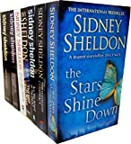 Sidney Sheldon Sidney Sheldon 7 Books Collection Set Pack RRP £49.93 (The Stars Shine Down, Rage of Angels, Windmills Of The Gods, Morning, Noon And Night, The Best Laid Plans, Are You Afraid Of The Dark, The Doomsday Conspiracy)