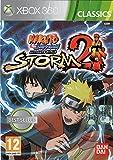 Xbox 360 - Naruto Shippuden: Ultimate Ninja Storm 2 (Edizione CLASSICS)