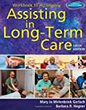 img - for Workbook for Gerlach's Assisting in Long-Term Care, 6th book / textbook / text book