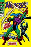 img - for Avengers (1963-1996) #52 book / textbook / text book