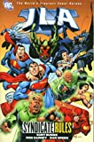 Jla 17: Syndicate Rules (1401204775) by Busiek, Kurt