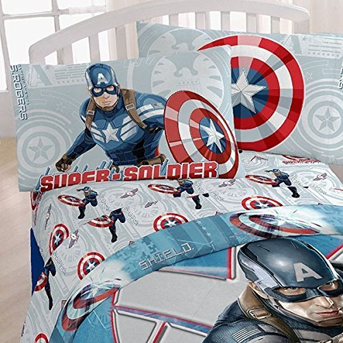 Twin Bedding Sets For Boys 5655 front