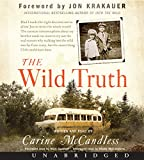 Carine McCandless The Wild Truth CD