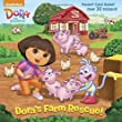 Dora's Farm Rescue! (Dora the Explorer) (Super Deluxe Pictureback)