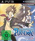 The Guided Fate Paradox - [PlayStation 3]