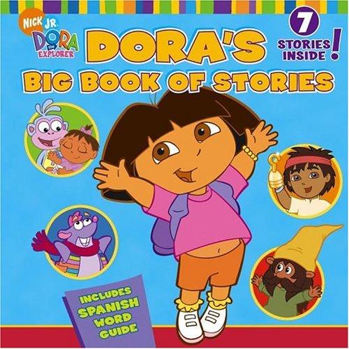 book dora games