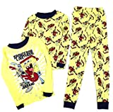 Boy's Size 10 SpongeBob Pajamas 3-Piece Set, Live in Concert