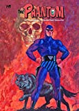 img - for The Phantom The Complete Series: The Charlton Years Volume 5 book / textbook / text book