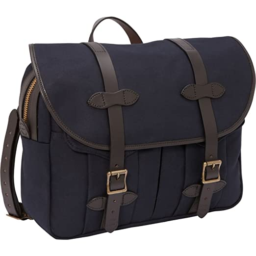 Filson Small Carry-On Bag One Size Navy