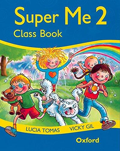 Super Me 2: Class Book: Class Book Level 2