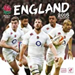 The Official England Rugby Union 2016...