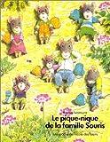 echange, troc Kazuo Iwamura - Le Pique-nique de la famille Souris