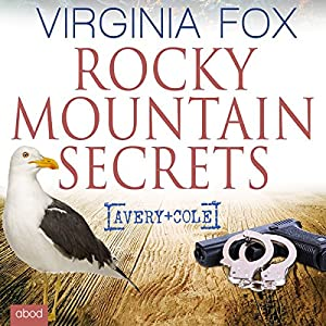 Rocky Mountain Secrets (Rocky Mountain 5) Hörbuch