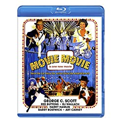 Movie Movie [Blu-ray]