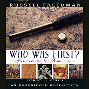Who Was First? Audiobook