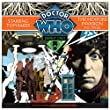 Doctor Who: Serpent Crest: The Hexford Invasion: 4