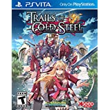 The Legend of Heroes: Trails of Cold Steel - PlayStation Vita