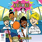 The Kaboom Kid: The Big Time & Home and Away | David Warner