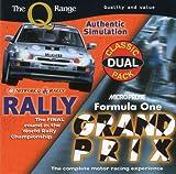 Network Q Rally + Formula One Grand Prix (PC)